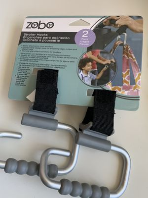 Strollers hooks new for Sale in Annandale, VA