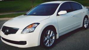 RECENTLY TUNNED 2007 NISSAN ALTIMA FOR SALE for Sale in Grand Rapids, MI