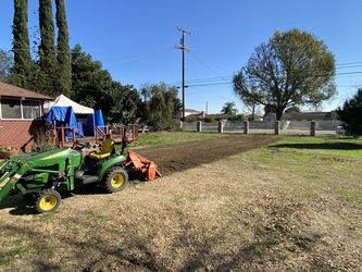 Tractor for Sale in Chino,  CA