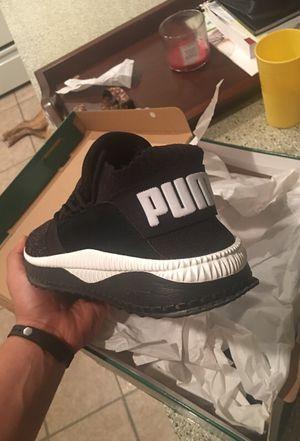 Brand new men's puma sneakers size 13 for Sale in Dallas, TX