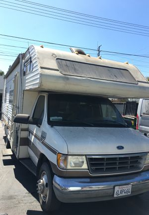 1992 Ford Jamboree R/V for Sale in Chino, CA