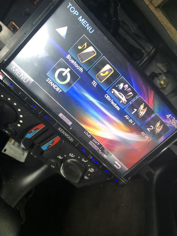 Mirrorlink Kenwood Excelon DDX9902S Apple Carplay Android Auto DVD Android  for Sale in Miami Gardens, FL - OfferUp