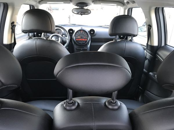2016 MINI Cooper S Countryman