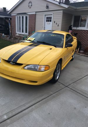 Ford Mustang. 1998 for Sale in Wheeling, IL