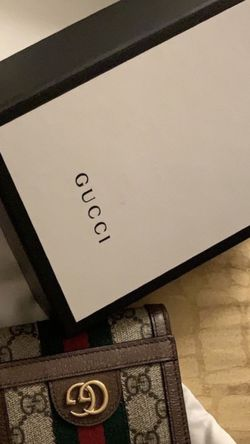 Gucci Wallet for Sale in Falls Church,  VA