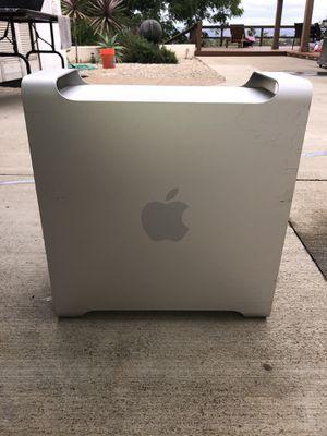 Mac Pro 3,1 (2008) 2x2.8 BHz 8 - Core 6gb ram for Sale in Oceanside, CA