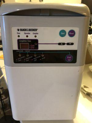 Automatic Breadmaker for Sale in Las Vegas, NV