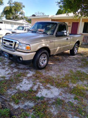 2008 Ford Ranger for Sale in Lakeland, FL