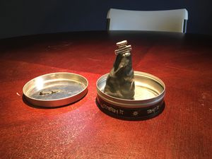 Magnetic putty + magnets for Sale in Wayland, MA