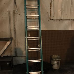 Werner XT Ladder 16ft for Sale in Peoria, IL