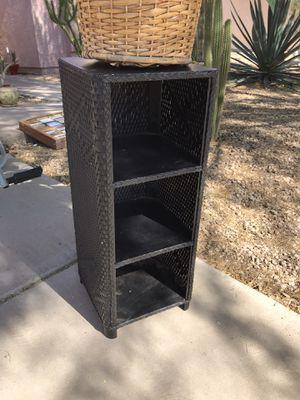 Hang this 3 shelf unit in bathroom! for Sale in Gilbert, AZ
