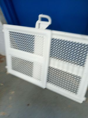 Expandable gate for Sale in Hyattsville, MD