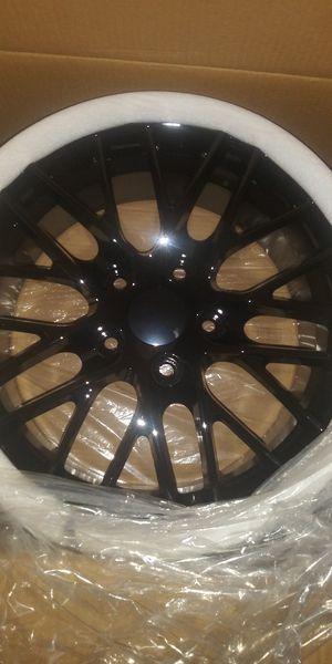 Brand New Pair of Rims for Sale in Norwalk, CA