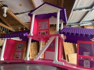 Kids toy playhouse for Sale in Puyallup, WA