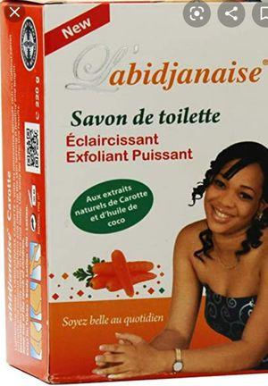 Labidjanaise skin lightening soap for Sale in Alexandria, VA