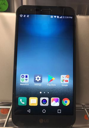 Lg stylo 3 plus for Sale in Durham, NC