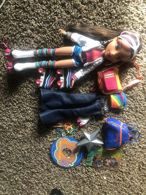 Bratz Doll for Sale in Lafayette, LA