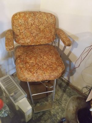 Barber chairs for Sale in Belleville, MI