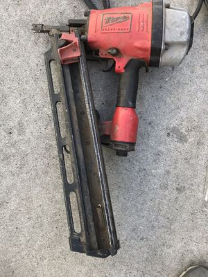 Nail gun for Sale in Beverly Hills, CA