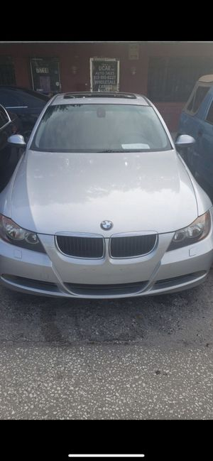 PARTING OUT 2006 BMW 325 for Sale in Los Angeles, CA