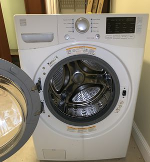 Kenmore front load washer for Sale in Lincoln, RI