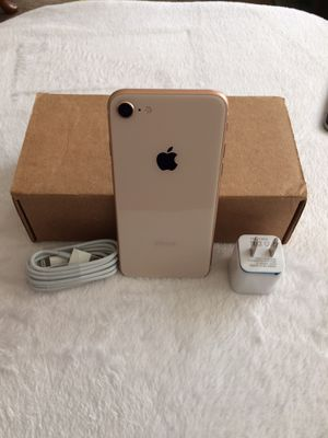 T-Mobile/metro/unlocked iPhone 8,64gb,$245 firm NO TRADE , nothing wrong with it for Sale in Sacramento, CA