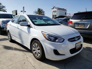 2017 Hyundai Accent for Sale in Hawthorne, CA