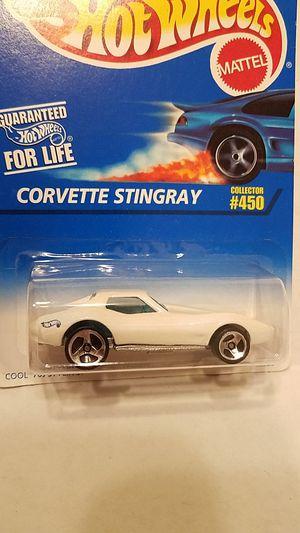 Hot Wheels Corvette Stingray # 450 for Sale in Kissimmee, FL