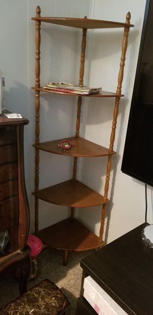 Corner shelf for Sale in Lincolnia, VA