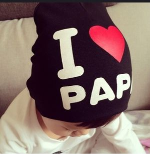 I Luv Papa Beanie for Sale in BROOKSIDE VL, TX