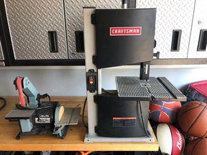 Craftsman, delta for Sale in Vancouver, WA