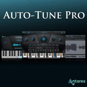 Antares Auto-Tune Pro Bundle v9 (Windows) for Sale in Tracy, CA