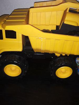 Tonka trucks for Sale in Chico, CA