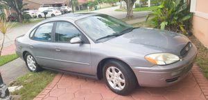 Ford Taurus SEL for Sale in Miami, FL