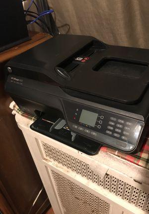 Ho office jet 4620 printer for Sale in Philadelphia, PA