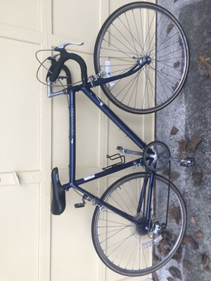 Cannondale ST500 Road Bike for Sale in Vancouver, WA
