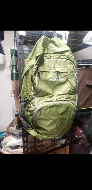 Hiking backpack for Sale in Rialto, CA