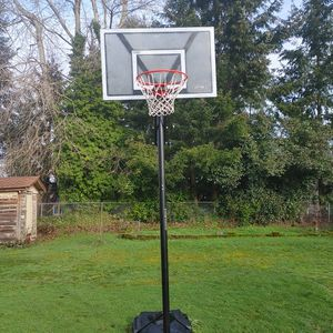 Basketball hoops for Sale in Olympia, WA
