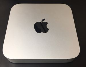 Apple Mac Mini 2012 Desktop PC (i5, 4GB, 500GB HD) for Sale in Fort Lauderdale, FL