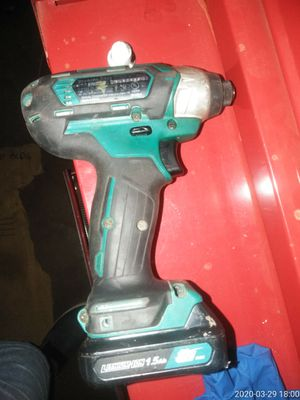12 bolt impact drill for Sale in Fort Worth, TX