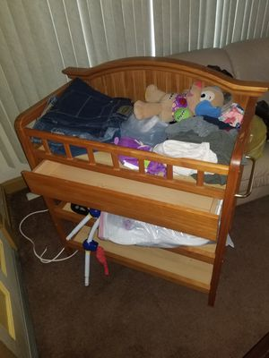Changing table for Sale in Northlake, IL
