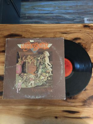 Aerosmith: Toys in the Attic Vinyl for Sale in Richland, WA