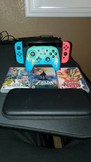 Nintendo switch for Sale in Henderson, NV
