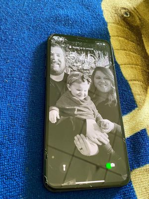 iPhone 11pro max for Sale in Arvada, CO