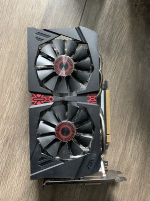 GeForce GTX 960 Asus STRIX for Sale in Vancouver, WA