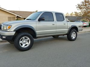 Toyota Tacoma TRD crew cab for Sale in San Diego, CA