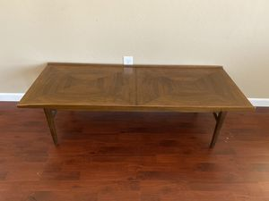 Coffee table for Sale in Apache Junction, AZ