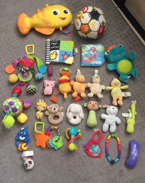 Baby toys for Sale in San Diego, CA
