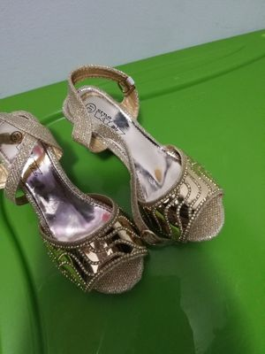 Girls shoes size 10 for Sale in Baltimore, MD