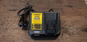New PRICE FIRM dewalt 20v charger 20 volt for Sale in Herndon, VA